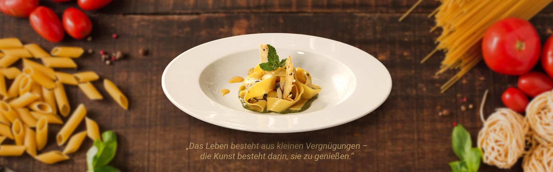 Ihr italienisches Restaurant in Göttingen Weende
